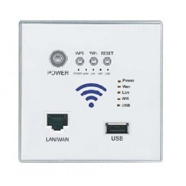Router/Repeater Wireless Wifi